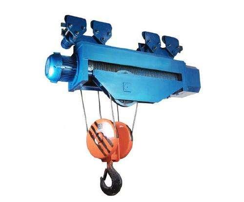 <b>HC型钢丝绳电动葫芦</b>